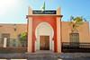 Tribunal administratif de Tindouf المحكمة الادارية بتندوف (habib kaki) Tags: algérie algeria tindouf sahara désert تندوف تيندوف الجزائر صحراء محكمة tribunal
