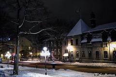 171219-34 Rue d'Auteuil (clamato39) Tags: villedequébec quebeccity provincedequébec québec canada rue street night nightshot nuit lights lumières poselongue longexposure urban urbain winter hiver