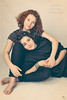 Такие разные и такие родные! (MissSmile) Tags: misssmile children kids sisters family love ginger together happiness sweet joy studio