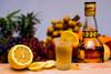 Cheers to 2018 (6901) (TheHouseKeeper) Tags: thehousekeeper georgemateo mateo lemon drink liquor alcohol tequila shotglass fruits salt rocksalt