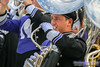 Sousa's Oohm-Pah (NUbands) Tags: b1gcats dmrphoto date1022 evanston illinois numb numbhighlight northwestern northwesternathletics northwesternuniversity northwesternuniversitywildcatmarchingband unitedstates year2017 band college education ensemble horn instrument marchingband music musicinstrument musician school sousaphone tuba university