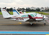 Baron B58 FoxStar, PR-VCG (Antônio A. Huergo de Carvalho) Tags: beech beechcraft baron baron58 baronb58 b58 foxstar prvcg