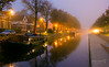 Stadskanaal 24 Oct 2016-0081.jpg (JamesPDeans.co.uk) Tags: autumn timeofday netherlands ships stadskanaal reflection transporttransportinfrastructure boats weather canals lights digital downloads for licence man who has everything nighttimeshot light vanishingpoint wwwjamespdeanscouk mist season prints sale landscapeforwalls europe landscape james p deans photography digitaldownloadsforlicence jamespdeansphotography printsforsale forthemanwhohaseverything