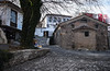 Plovdiv, Bulgaria (boj.angelova) Tags: plovdiv bulgaria europe old ancient culture cobbledstreet cobblestone street church temple