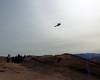 031 The Helicopter Appears (saschmitz_earthlink_net) Tags: 2018 california orienteering vasquezrocks aguadulce losangelescounty laoc losangelesorienteeringclub