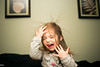 Bad Hair Day (MikeWeinhold) Tags: niece hair static staticelectricity kid toddler portrait chaos