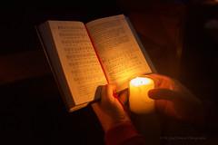 """Katholisches """"Gotteslob"""" im Advent - Mache dich auf und werde Licht"""