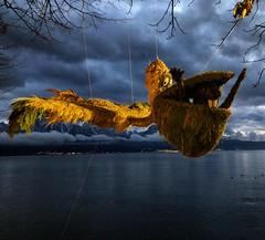Flyin' (Eric_G73) Tags: