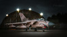 Pinky at Marham (Mark Lynham) Tags: tornado raf marham pinky military aviation canon