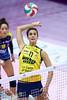 IL BISONTE FIRENZE - IMOCO VOLLEY CONEGLIANO (Legavolleyfemminile) Tags: pallavolo volley volleyball coppa italia femminile quarti firenze conegliano italy