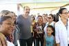 Entrega do centro de saúde do Dandara (Prefeitura de Belo Horizonte) Tags: saúde dandara alexandre kalil jackson machado pinto