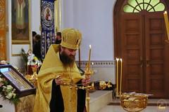 11. Свт. Николая в Кармазиновке 19.12.2017