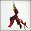 1 Year In A Toybox 3, 358_365 - Vash the Stampede (Corey's Toybox) Tags: actionfigure figure toy vashthestampede vash trigun anime revoltech