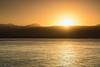 Dawn in Korsika (ulidolz) Tags: mediterraneansea ajaccio eos5dmarkiv canon night nacht dämmerung dawn berge mountains meer sea korsika sonnenaufgang sunrise
