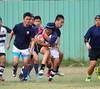 2017.12.17 Tainan Club vs CJHS 026 (pingsen) Tags: tainan cjhs 長榮中學 rugby 橄欖球 台南橄欖球場