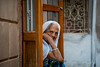 Young but Old (Karthikeyan.chinna) Tags: karthikeyan chinnathamby chinna canon canon5d canon5dmarkiii portrait old age grandma india people travel jodhpur cwc chennaiweekendclickers