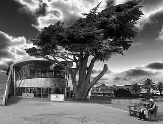 New Brighton Library Christchurch