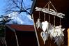 Merano (moniq84) Tags: merano meran trentino altoadige sudtirol italy mountain snow bokeh hearts xmas christmas wood sun tree sky sunny