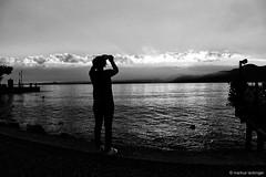 noch ein Foto vom Sonneuntergang (jazzfoto.at) Tags: sw bw schwarzweiss blackandwhite blackwhite noirblanc biancoenero blancoynegro italien italia italy italya itálie italië urlaub feriado vakantie dovolená vacation vacances fotograf photographe photographer fotógrafo see lake lago puestadelsol sonnenuntergang coucherdusoleil sunset tramonto sony sonyrx100m3 rx100m3 rx100miii sonyrx100iii sonydscrx100iii dscrx100iii