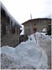 Winter tales — Poles (michelle@c) Tags: alps architecture winter tales house street snow poles little village besseenoisans 1500m altitude nationalparkoftheecrins oisans isère 2018 michellecourteau