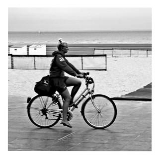 cycling is fun
