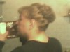 110517 (28) (lidiasonetto2001) Tags: hairstyling hairsalon messainpiega lidiasonetto crossdresser capelli curlers bigodini beautyparlor hairstyle longhair dolly acconciature hairdresser