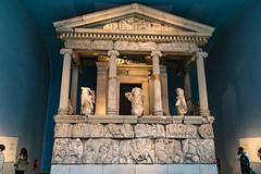 DSC05452 (fiftytwo94303) Tags: 2017 britishmuseum england london nereidmonument unitedkingdom aqrxsz gb