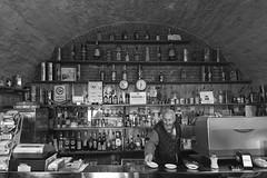 Al bar di Enrico (carlo tardani) Tags: cortona arezzo toscana bardenrico bar caffè bw bianconero blackandwhitephotos nikond750 valdichiana bestportraitsaoi elitegalleryaoi
