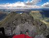 Gaustatoppen - Norway (Ivo Vastre) Tags: gaustatoppen norway gaustastoppen uitzicht noorwegen nature landscape fisheye hicking tinn hjartdal rocky rocks difficult
