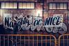 3376 Naughty or Nice (JoelZimmer) Tags: 24mmf28 lowereastside manhattan newyork nikond750 streetartgraffiti streetphotography unitedstates us