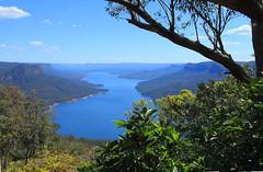 Lake Burragorang (Ggreybeard) Tags: burragorang nsw wheretogo whattodo macarthur oakdale nattai camden campbelltown wollondilly watersupply