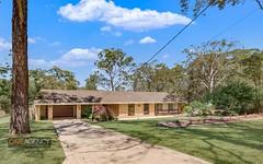 19 Lapstone Crescent, Blaxland NSW