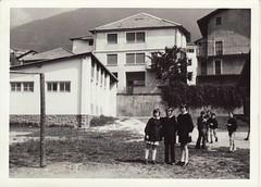 119 (Ecomuseo Valsugana | Croxarie) Tags: scuola ecomuseo lagorai