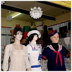 CRW_1569 (mattwardpix) Tags: mannequins mannequin lolly factory lollyfactory former newcastle west newcastlewest nsw australia matthewward