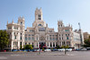 Cybele Palace  _2910 (hkoons) Tags: cybele palace madrid city council communication plaza de cibeles western europe european iberia mediterranean spain