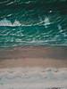 Calming shores (sanuja.fernando) Tags: calm shores beach ocean droneshot dji mavicpro dronephotography aldinga southaustralia adelaide sunset nature