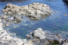 IMG_3652 (avsfan1321) Tags: ireland northernireland countyantrim unitedkingdom uk giantscauseway causewaycoast wildatlanticway basalt rock stone blackbasalt column columnarjointing columnarbasalt ocean atlanticocean landscape