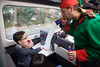 IMG_8902 (Chiltern Railways) Tags: birmingham childrens hospital banbury chipping norton homestart santa train chiltern railways rail christmas elf elves children bubbles london marylebone class68