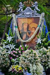 Madonna Salus Infirmorum (Fritz, MD) Tags: intramurosgrandmarianprocession2017 igmp2017 igmp intramurosgrandmarianprocession intramurosmanila intramuros marianprocession marianevents cityofmanila procession prusisyon madonnasalusinfirmorum
