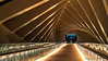 Dubai, United Arab Emirates: Dubai Water Canal Foot Bridge inside the twisted DNA helix (nabobswims) Tags: ae bridge dubai dubaiwatercanal footbridge hdr helix highdynamicrange ilce6000 lightroom nabob nabobswims night nightfoto photomatix sel18105g sonya6000 uae unitedarabemirates