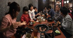 20171229_大和園炭火燒肉屋 (violin6918) Tags: violin6918 taiwan hsinchu apple iphoto7plus i7 mobile restaurant 大和園日式燒肉 dinner 大和園炭火燒肉屋 cute lovely littlebaby angel children child pretty princess baby portrait kid daughter girl family shiuan vina birthday birthdayparty 生日