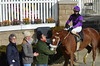 "2017-12-26 (37) r3 Elvis Trujillo on #6 Enterprise Value (JLeeFleenor) Tags: photos photography maryland md horse jockey جُوكِي ""赛马骑师"" jinete ""競馬騎手"" dżokej jocheu คนขี่ม้าแข่ง jóquei žokej kilparatsastaja rennreiter fantino ""경마 기수"" жокей jokey người horses thoroughbreds equine equestrian cheval cavalo cavallo cavall caballo pferd paard perd hevonen hest hestur cal kon konj beygir capall ceffyl cuddy yarraman faras alogo soos kuda uma pfeerd koin حصان кон 马 häst άλογο סוס घोड़ा 馬 koń лошадь laurelpark marylandraces races outdoors outside winter cold trainer chestnut winner laceygaudet lacey"