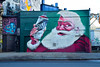 DSC_6120 London Shoreditch Great Eastern Street Artwork Santa Claus also known as Saint Nicholas Father Christmas or simply Santa (photographer695) Tags: london shoreditch great eastern street artwork santa claus known saint nicholas father christmas or simply