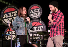 Alice Merton 12/13/2017 #39 (jus10h) Tags: alicemerton alice merton alt 987 penthouse altana apartment homes glendale losangeles california female singer songwriter european young beautiful sexy talented artist band musician live music concert gig event private show performance venue rooftop pool photography nikon d610 2017 justinhiguchi photographer