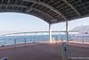 Kobe airport sea access terminal (takashi_matsumura) Tags: chuoku kobe hyogo japan nikon d5300 airport ukb rjbe sigma 1750mm f28 ex dc os hsm ngc