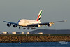 A6-EUG EK A380 34L YSSY-8435 (A u s s i e P o m m) Tags: mascot newsouthwales australia au emirates ek airbus a380 syd yssy sydneyairport
