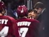 Hockey v Lowell 01-06-18-26 (dailycollegian) Tags: coach greg carvel carolineoconnor