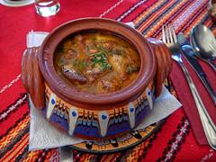 Meat Bowl (mlbp372) Tags: soup suppe brühe broth pork schwein genuss essen geniesen