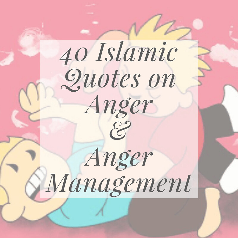 Quotes About Anger And Rage: The World's Most Recently Posted Photos Of Islamicquotes