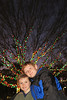 zoo20172 (FAIRFIELDFAMILY) Tags: memaw riverbanks zoo christmas 2017 child young boy grandmother keith grant carson bronze stature art elephant grocery store kroger blythwood sc south carolina tree lights balls face expression family old goat tongue jeremy kimberly michelle mary lou hall cold winter coca cola soft drink soda isle cereal food